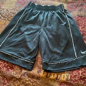 Nike Dri Fit Basketball Shorts
